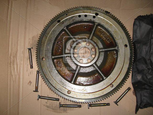 Маховик МТЗ 80, 82, МАЗ 4370 двигатель Д 245.9-336, 511 (пр-во ММЗ). Ціна з ПДВ
