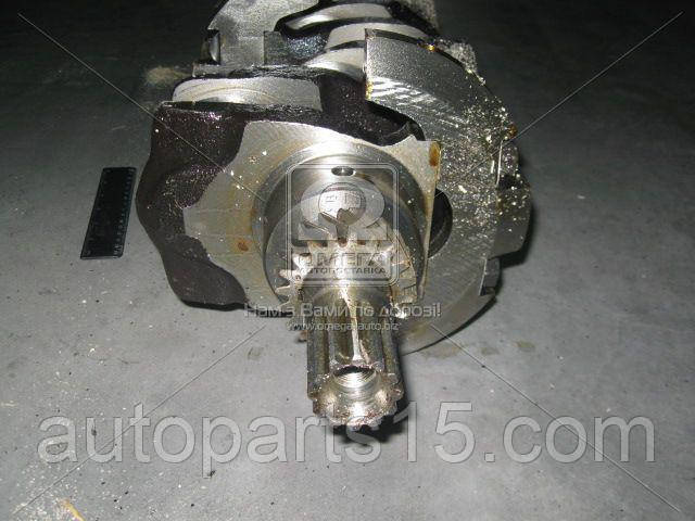 Вал коленчатый МТЗ 80, 82 двигатель Д 240, Д 243 (пр-во ММЗ). Ціна з ПДВ