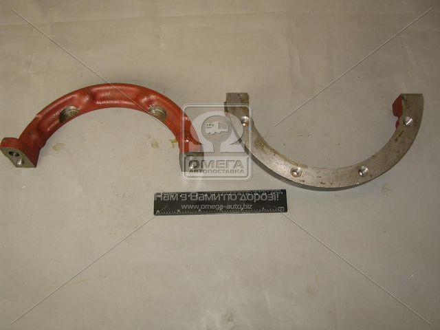 Опора картера масляного МТЗ 80, 82 двигатель Д 240,243 (пр-во ММЗ). Ціна з ПДВ