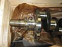 Вал коленчатый МТЗ 80, 82 двигатель Д 260 (пр-во ММЗ). Ціна з ПДВ, фото 2