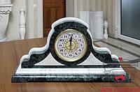 """Каминные часы """"Индиан Грин"""""""