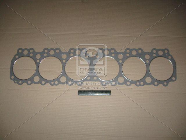 Прокладка головки блока МТЗ 80, 82 двигатель Д 260 цельная (пр-во ММЗ). Ціна з ПДВ