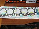 Прокладка головки блока МТЗ 80, 82 двигатель Д 260 цельная (пр-во ММЗ). Ціна з ПДВ, фото 3