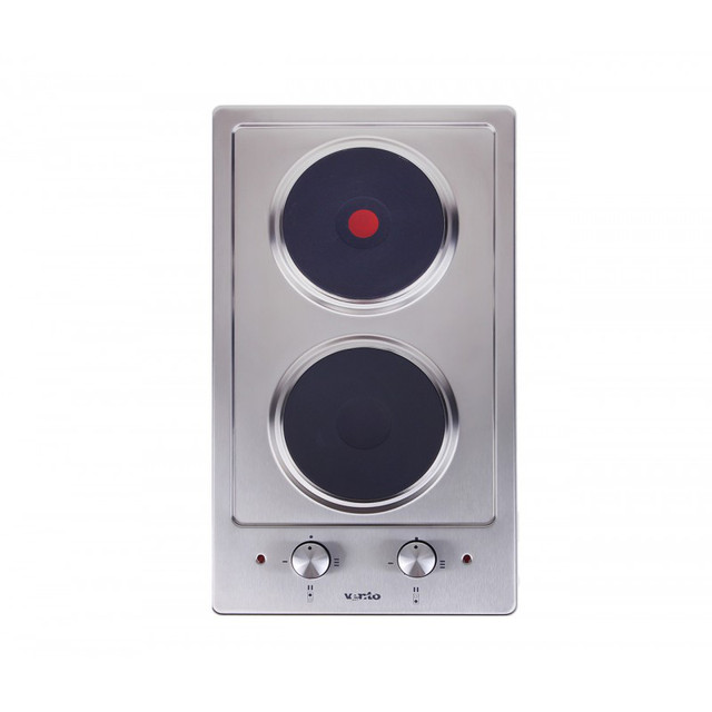 Варочная поверхность электрическая Ventolux HE302 3