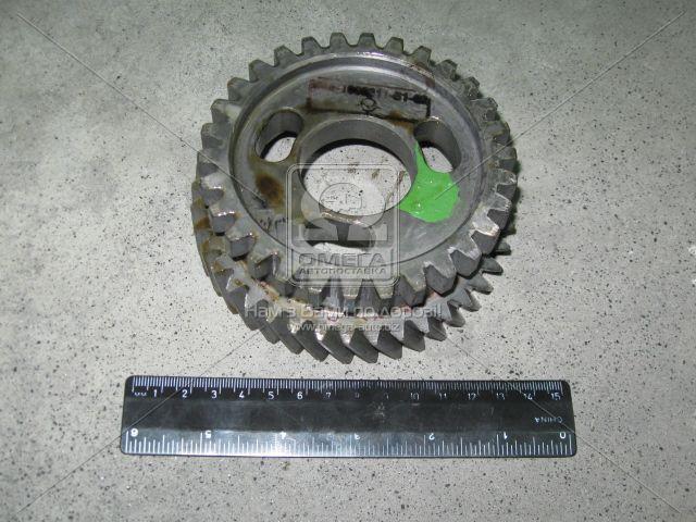 Шестерня привода ТНВД МТЗ 80, 82 двигатель Д245.30Е2 (пр-во ММЗ). Ціна з ПДВ