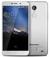 Blackview A10 White + силиконовый чехол и гарнитура