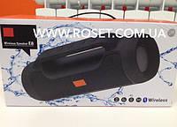 Акустическая Bluetooth-колонка Wireless speaker E8