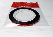 Клейка стрічка для дизайну нігтів (2 мм)