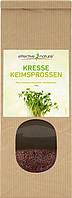 Органические семена для проращивания кресс-салата , 150 г
