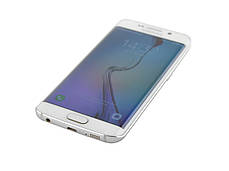 Смартфон Samsung Galaxy S6 Edge G925F 32Gb Витрина, фото 3