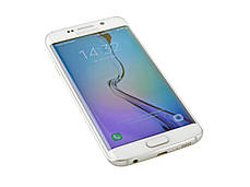 Смартфон Samsung Galaxy S6 Edge G925F 32Gb Витрина, фото 2