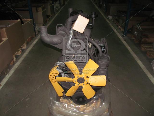 Двигатель МТЗ 80, 82 двигатель Д 245.5-31М (пр-во ММЗ). Ціна з ПДВ