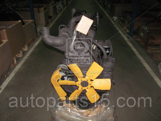 Двигатель МТЗ 80, 82 двигатель Д 245.5-31М (пр-во ММЗ). Цена с НДС