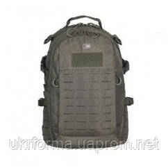 РЮКЗАК URBAN LINE CHARGER HEXAGON PACK OLIVE