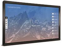 "Интерактивный дисплей Clevertouch Plus 4K LUX Series 86"""