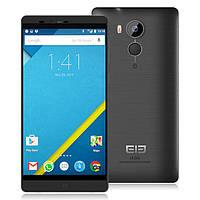 Смартфон Elephone Vowney 4/32gb Black 4000 мАч Cortex-A53