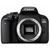 Canon EOS 800D Body, фото 1
