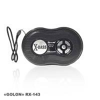 Радиоприемник Golon RX-1365