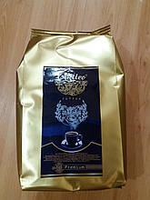 Кава Galileo Premium 1000 р зерно (кава галілео, кава галілео)