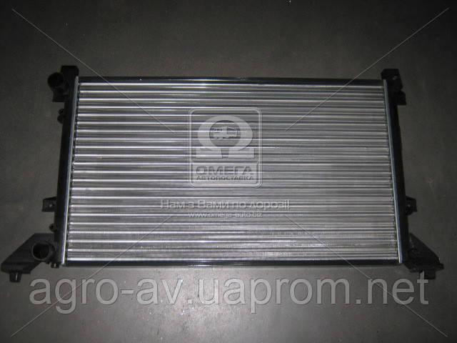 Радиатор охлаждения (TP.15.65.231A) VW LT28-46 96- (TEMPEST)