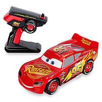 Молния МаккВин на радиоуправлении Тачки 3 Lightning McQueen RC Vehicle Cars 3 Pixar Cars Disney 6102047622351P