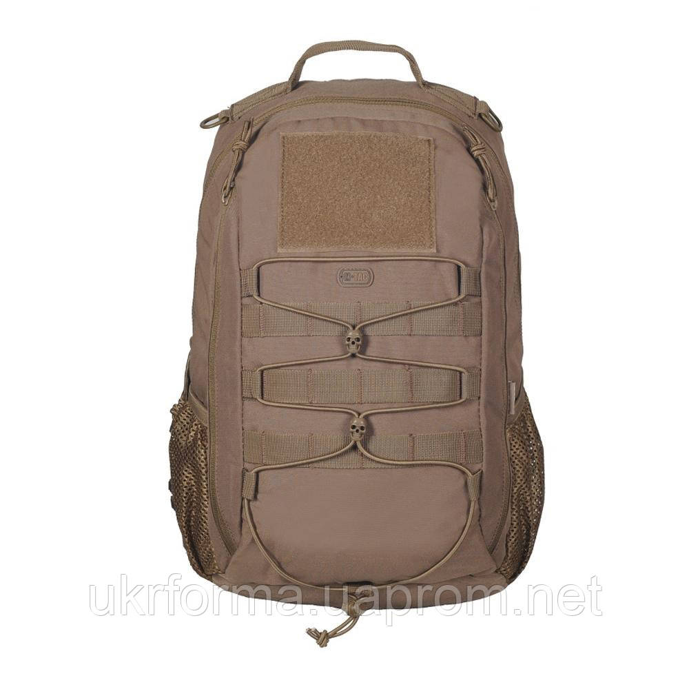 РЮКЗАК URBAN LINE FORCE PACK COYOTE BROWN