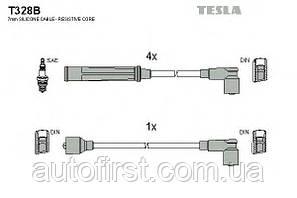 Высоковольтные провода зажигания Tesla T328B для Suzuki