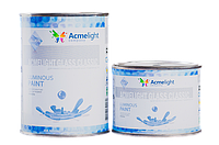 Люминесцентная краска для стекла Acmelight Glass Classic 0.75л, 1.5л (9 цветов)