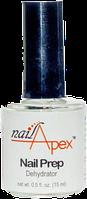 NAILAPEX Nail Prep/Обезжириватель (15ml)