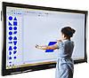 "Интерактивный дисплей Clevertouch  V Series 65"" UHD (4K)"