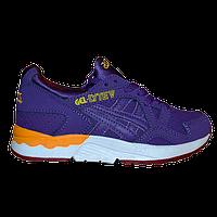 Кроссовки Asics Gel Lyte V Purple Sunset Pack, фото 1