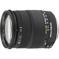 Sigma 18-200mm f3.5-6.3 DC Makro OS HSM for Canon