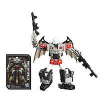 Игрушка детская Трансформер Автобот Твинферно Хасбро Hasbro Transformers Daburu Twinferno C0272