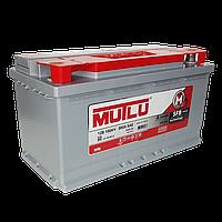 Аккумулятор автомобильный Mutlu Silver Calcium 100AH L+ 750A