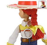 Інтерактивна лялька ковбой Джессі Дісней Disney Історія іграшок, фото 3