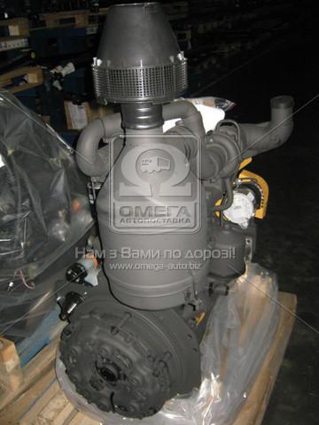 Двигатель Д 245 МТЗ 1025  полнокомплектный с теплообменником (пр-во ММЗ). Ціна з ПДВ