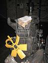 Двигатель Д 245 МТЗ 1025  полнокомплектный с теплообменником (пр-во ММЗ). Ціна з ПДВ, фото 2