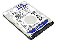 "Жесткий диск (HDD) 2,5"" 500GB Western Digital (WD5000LPCX)(5400RPM/16M/SATA III)"