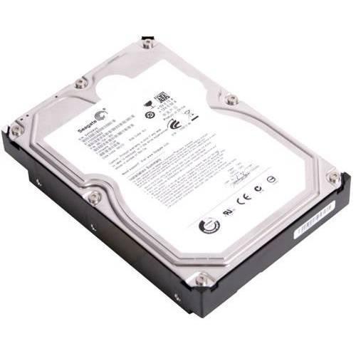 """Жесткий диск  3.5"""" 320 GB Seagate (ST3320310CS)(5900RPM/8M/SATA II"""