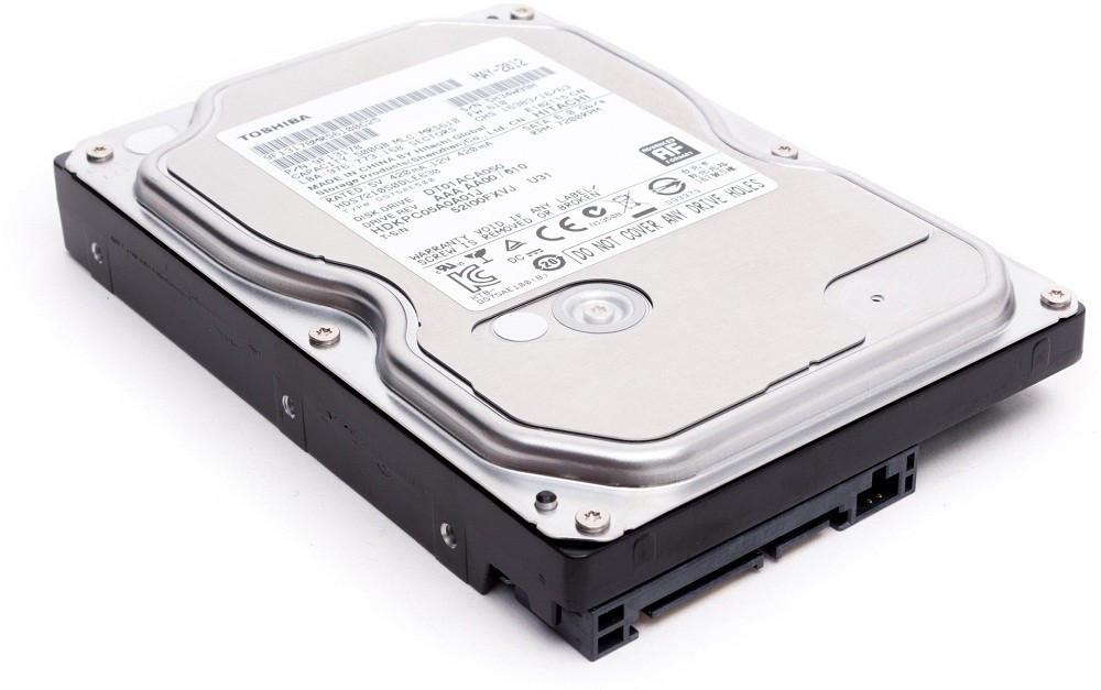 "Жесткий диск 3.5"" 500GB Toshiba (DT01ACA050)(7200RPM/32M/SATA III)"