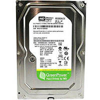 "Жесткий диск (HDD) 3.5"" 500GB Western Digital (WD5000AUDX)(5400RPM/32M/SATA III)"