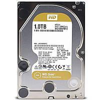 """Жесткий диск (HDD) 3.5"""" 1TB Western Digital (WD1005FBYZ)(7200RPM/128M/SATA III)"""