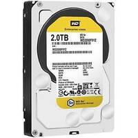 """Жесткий диск (HDD) 3.5"""" 2TB Western Digital (WD2005FBYZ)(SATA III)"""