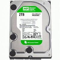 """Жесткий диск (HDD) 3.5"""" 2TB Western Digital (WD20EADS)(5400RPM/32M/SATA II)"""