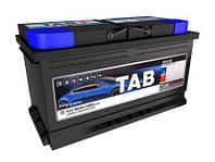 Аккумулятор TAB 100 Ah (ТАБ 100 Ампер)  Словения