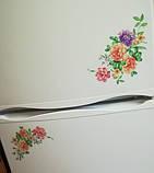 """Наклейки """"Прекрасні квіти"""" (2 шт на аркуші), фото 7"""