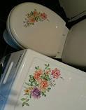"""Наклейки """"Прекрасные цветы"""" (2 шт на листе), фото 9"""