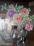 """Наклейки """"Прекрасні квіти"""" (2 шт на аркуші), фото 5"""