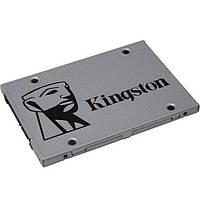 """Жесткий диск (SSD) 2.5"""" 120G Kingston TLC (SUV400S37/120G)"""