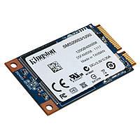 Жесткий диск (SSD) mSATA 120G Kingston 5130 MLC (SMS200S3/120G)